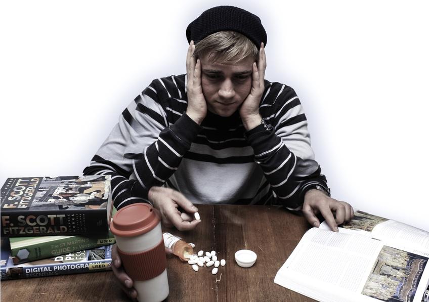 Memory loss drug use image 3