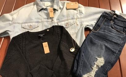 Go-to winter fashion